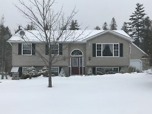 Beautiful home for sale  in Quispamsis