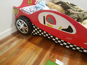 Kids car bed Barden Ridge Sutherland Area Preview