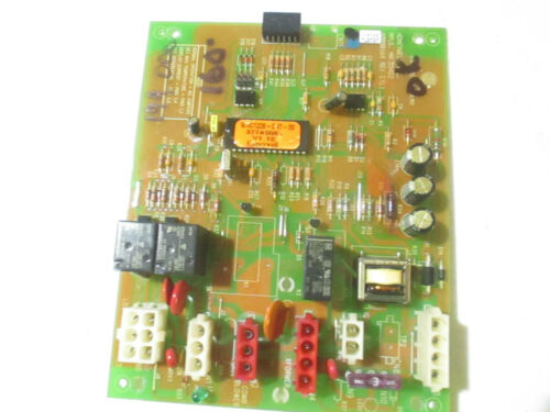 Rheem / Voyager Water Heater 1200 Series 199,000 BTU/160 Degree Control Board #1