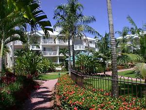 1 BR Resort Apartment by the beach & beautiful gardens Holloways Beach Cairns City Preview