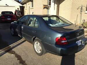 2001 Nissan Altima for Sale