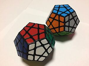 Variety of Rubik's cubes for sale