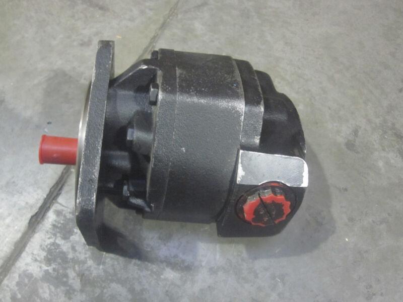 MTE Delta Hydraulic Pump 3352 New