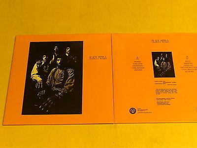 BLACK MERDA - BLACK MERDA-LP reissue of 1967- psych,progressiv Rock