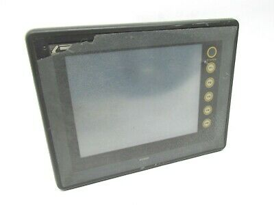 FUJI ELECTRIC POD UG221H-LE4 OPERATOR INDUSTRIAL TOUCH INTERFACE PANEL (A03) for sale  Shipping to India