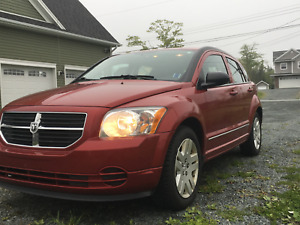 2010 Lady Driven Dodge Caliber