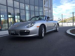 2006 Porsche Boxster S for RENT