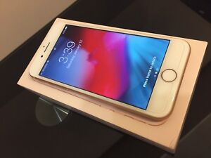 IPHONE 8 WITH $80 CASE INCLUDED!!