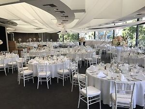 Tables chair hire wedding party hire Upper Swan Swan Area Preview