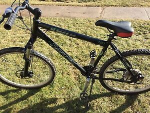 24 Speed Norco Bushpilot Full Disc brake