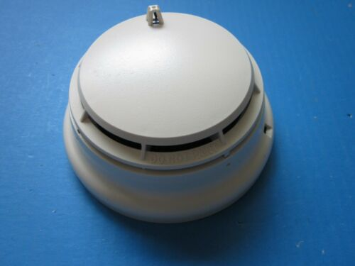 SIMPLEX 4098-9754 SMOKE DETECTOR WITH 9792 BASE