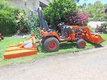 Complete Small Farm Machinery Package Maroochydore Area Preview