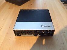 Steinberg UR22 2x2 USB 2.0 Audio Interface Werribee Wyndham Area Preview