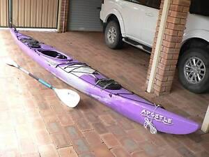 Dagger Apostle sea kayak Waikiki Rockingham Area Preview