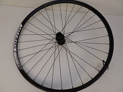 WHM785 Shimano Deore XT DISC Rear Wheel ONLY Clincher//Tubeless Center Lock