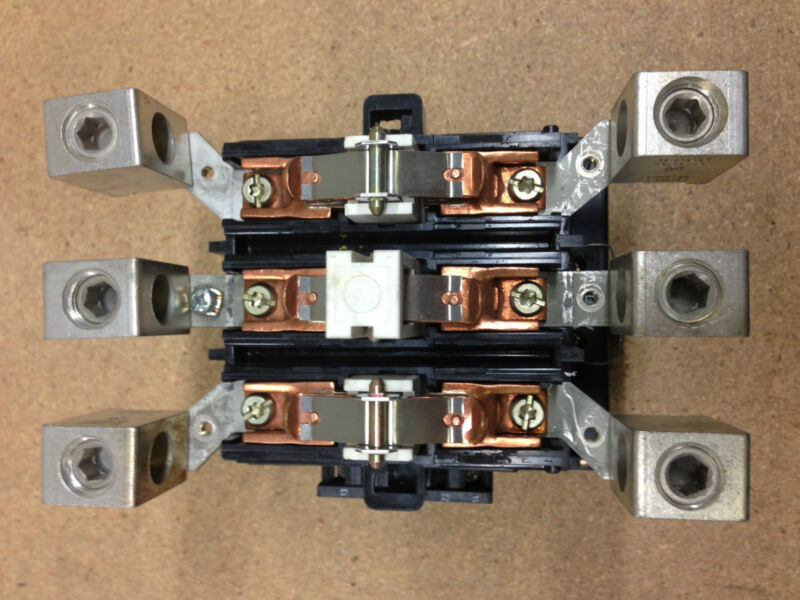 EH110 ABB Contactor 120V Coil