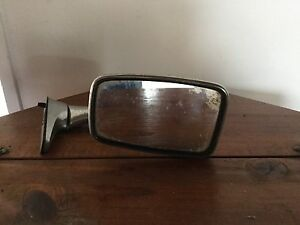 Rear view external mirror for 1977 Triumph Stag Everton Park Brisbane North West Preview