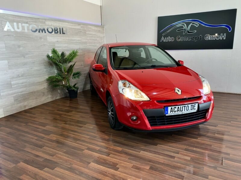 Renault Clio 1.2 16V 75 Collection