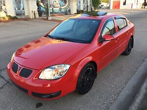 2008 Pontiac G5, Only 109km , Sunroof , New Tires