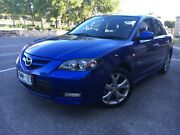 Mazda3 SP23... Six speed manual with low kms Enfield Port Adelaide Area Preview