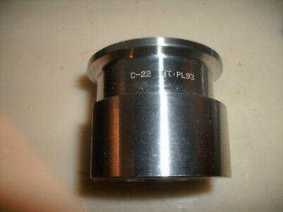 12 Tri-clamp Sanitary 1.984 Ferrule X 12 Fnpt C-276 Hastelloy Adapter