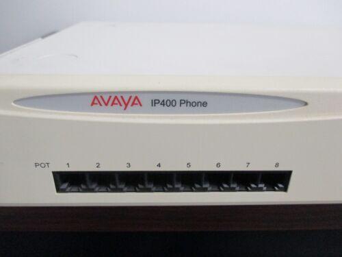 Avaya IP400 Phone 16-slot Expansion
