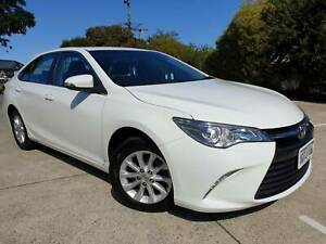 2015 Toyota Camry update low km Wangara Wanneroo Area Preview