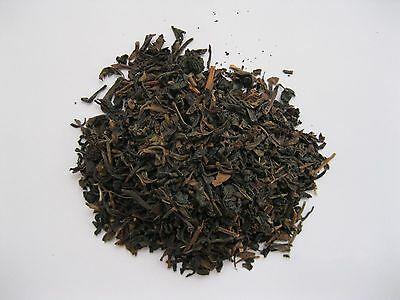 Oolong Tea Formosa Loose Leaf 16 oz One Pound Atlantic Spice Company