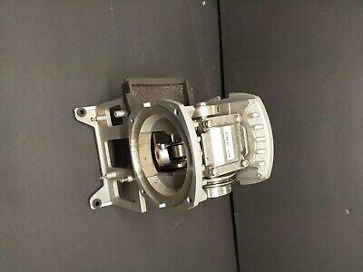 Pistons And Aluminum Frame Mechanical Parts - Buchi V-700 Laboratory Vacuum Pump