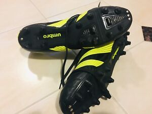 Umbro — Brand new size 12 Soccer Cleats