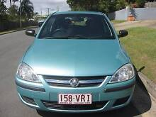 Holden Barina Hatch... December Rego Surfers Paradise Gold Coast City Preview