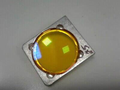 New Universal Laser Lens Assy-2.5 Lg Opt Mvx Pls