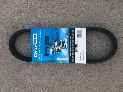 Dayco HP 3030 ATV/Golf Cart/ Snowmobile Belt