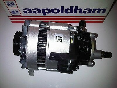 FORD TRANSIT MK4 MK5 25 Di DIESEL NEW ALTERNATOR 19891997  BRAKE VAC PUMP
