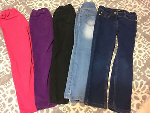 Size 5T girls pants