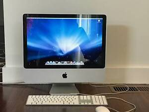 iMac 20' 2.4 GHz Early 2008 Hampton Bayside Area Preview