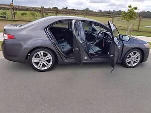 2008 Honda Accord Euro Luxury VGC Bethania Logan Area Preview