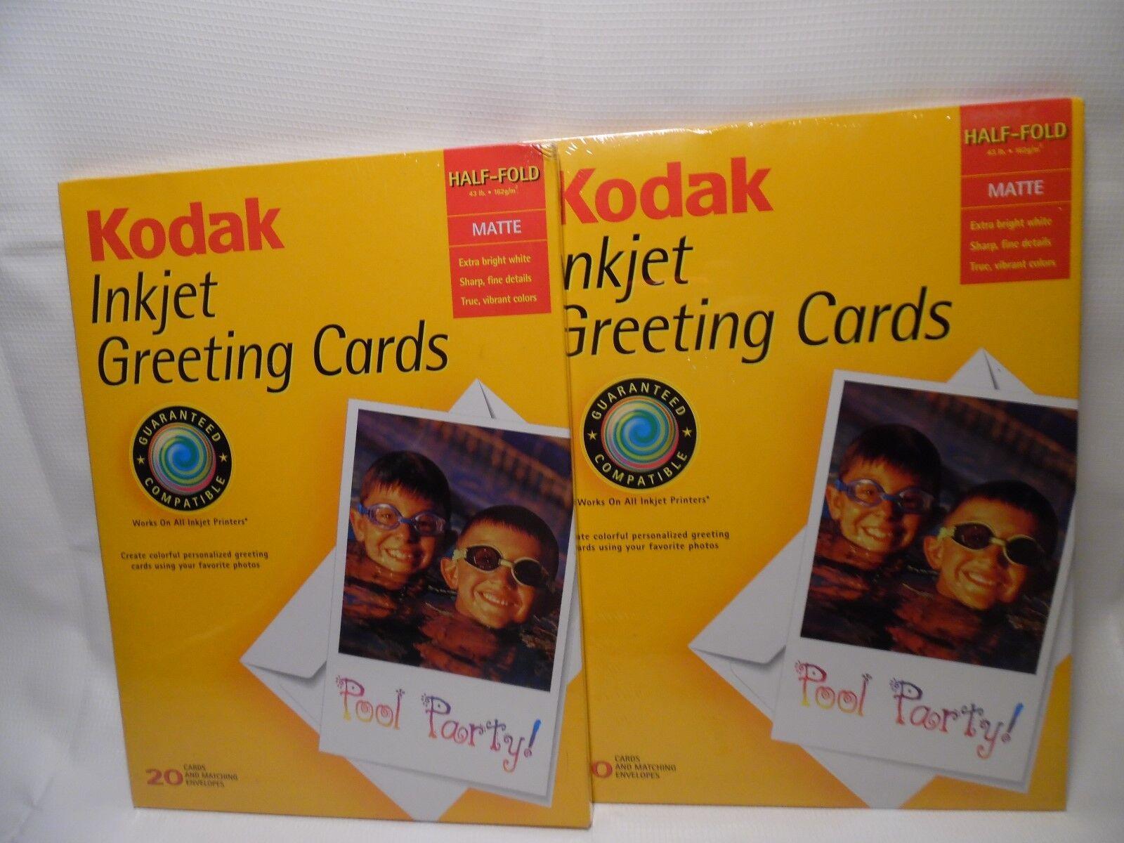 Upc 041771181994 kodak inkjet greeting cards matte 20 per pkg upc 041771181994 product image for kodak inkjet greeting cards matte 20 per pkg kristyandbryce Gallery