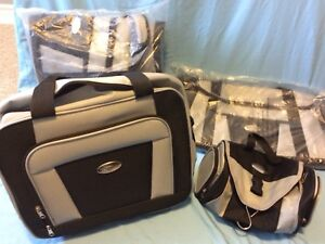 Bella Russo bags (4-piece set) brand new