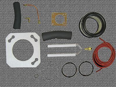 Waste Oil Heater Parts Reznor Tune Up Kit Ra And Rad 150235250140 Rv 325