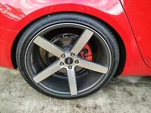 20inch Wheels, Near New Tyres, 5x112 Inala Brisbane South West Preview