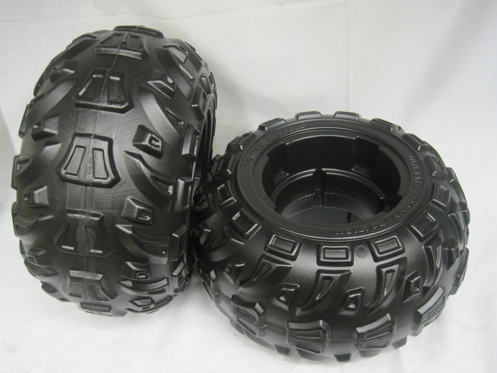 Power Wheels Kawasaki Brute Force Replacement Front Tire J5248-2369