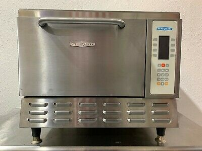 Turbochef Ngc Tornado Convection Oven 1ph 220v Great Condition Flat Rate Freight