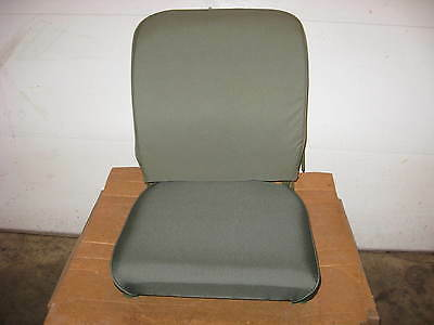 Seat Assy., M35, M54, M809, M939 Military Truck, used for sale  La Rue