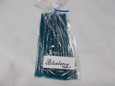 Honey Sticks - Blueberry flavor, 25 per package