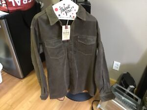 New Red Head western ware shirt and vest