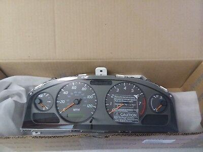 2001 Nissan Sentra Speedometer Cluster 24810-4Z400