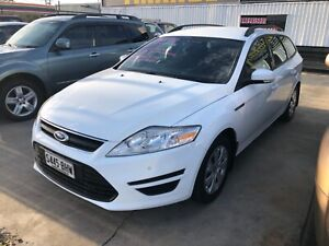 Ford Mondeo Redcliffe Redcliffe Area Preview