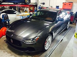 LIMITED MASERATI #23 of #26 in Canada ! ONLY 100 EVER MADE !