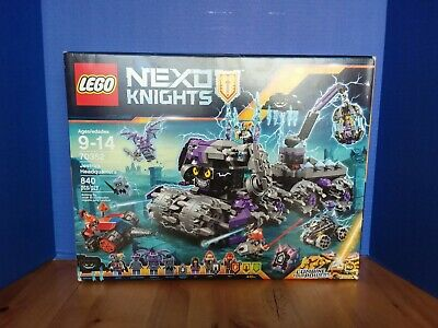 LEGO Nexo Knights Jestro's Headquarters 70352 FREE SHIPPING!